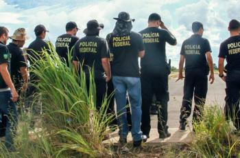 Policiais Federais podem integrar carreira única na PF