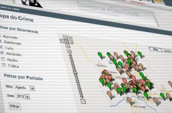 Policial Federal desenvolve estudo sobre a relação do desenho urbano com ocorrências criminais